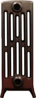 Sovereign 6 Column Cast Iron Radiators 660mm